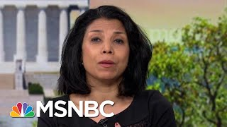 States Have Been Left Alone On Virus, Says Doctor | Morning Joe | MSNBC