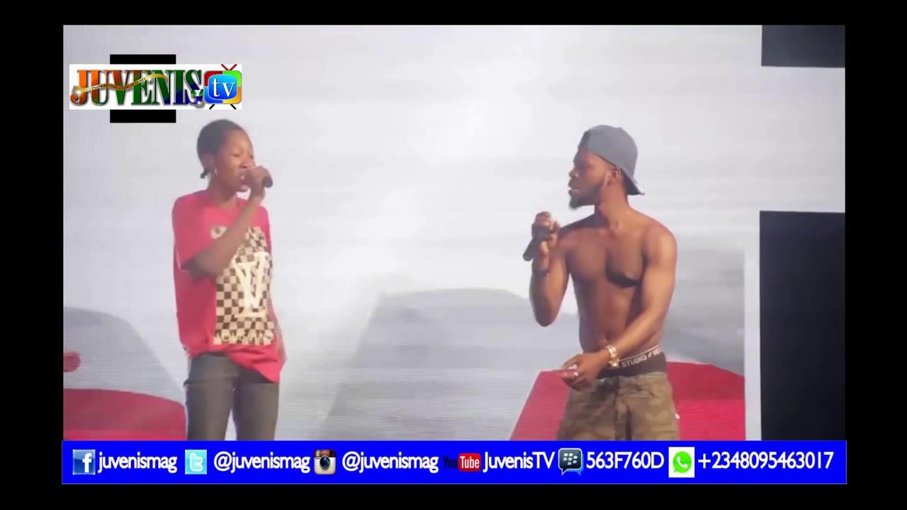 Broda Shaggi & Omo Ibadan London Experience & Crazy Stage Performance