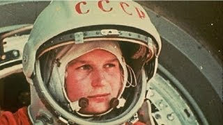 The First Woman in Space: Valentina Tereshkova - It Happened in Space #6