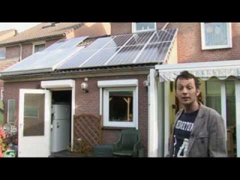 Energiezuinig huis youtube for Energiezuinig huis