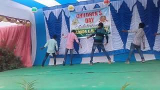 Nalanda School Children S Day Celebration