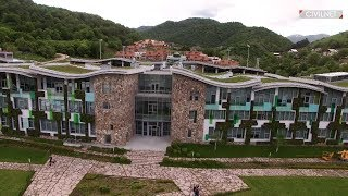 United World College Dilijan Attracts International Students to Armenia