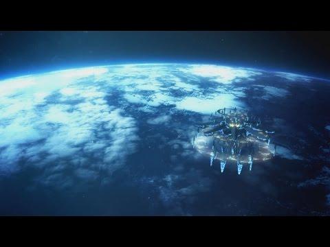 Tales of Berseria Part 61 Innominat Incarnation in The Sky