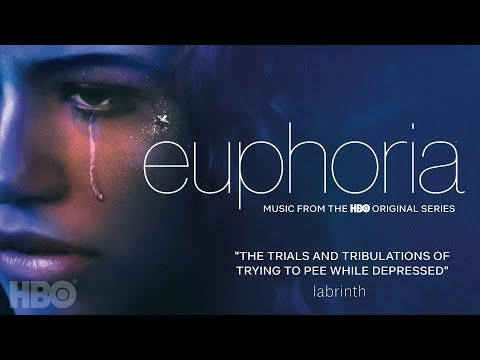 Labrinth - The Trials and Tribulations of Trying to Pee While Depressed (Euphoria Version)