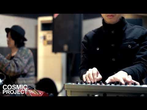 Cosmic Project Beijing Electronic duet