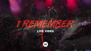 Gambar cover I Remember | Glory Pt One | Planetshakers Official Music Video