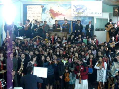 Jovenes IMP Region de Magallanes