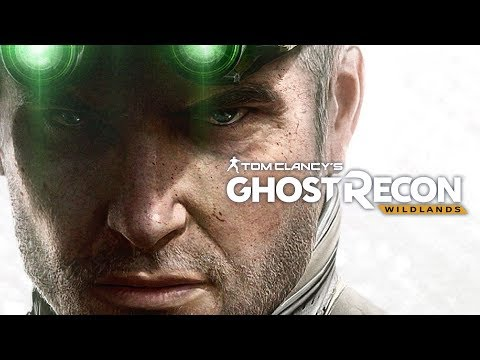 SAM FISHER SPLINTER CELL MISSION in GHOST RECON WILDANDS Complete Walkthrough Gameplay & Ending