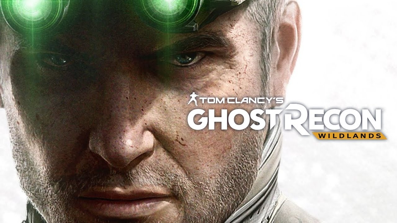 SAM FISHER (SPLINTER CELL) MISSION in GHOST RECON WILDANDS Complete Walkthrough Gameplay & Endin