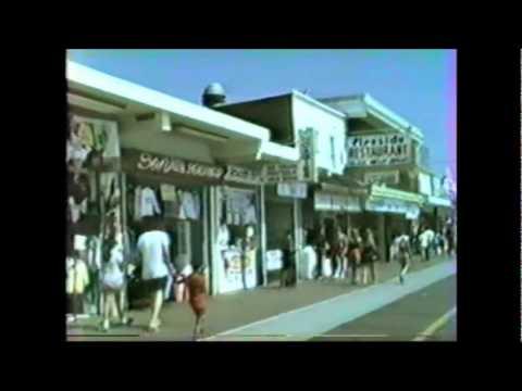 """A Ride on the Wildwood Side"" - 1983 Wildwood Tram Car Ride"