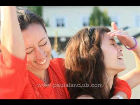 Lush Speaks with Paula Taylor 1.0