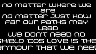 Tinie Tempah ft Kelly Rowland - Invincible Lyrics