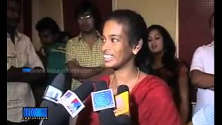 Chandralekha Rajahamsam meet KS Chithra Vaanampaadi Sings together @studio