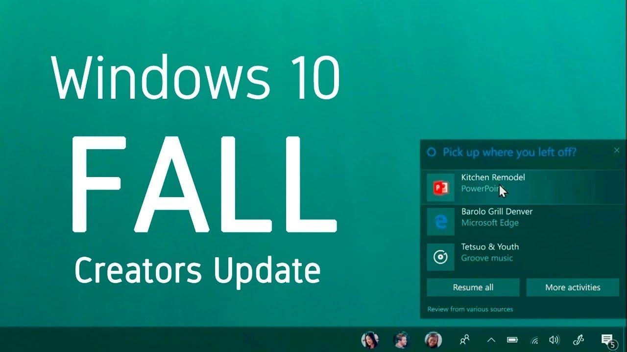 Descargar Windows 10 Fall Creator R3 Espanol Teu X86 X64 Youtube