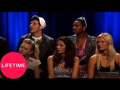 Project Runway: A Pregnant Challenge With Rebecca Romijn Season 6 | Lifetime