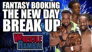 Should WWE Fire JBL? Fantasy Booking The New Day Break Up | WrestleRamble #10