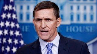 Flynn business associate disputes whistleblower