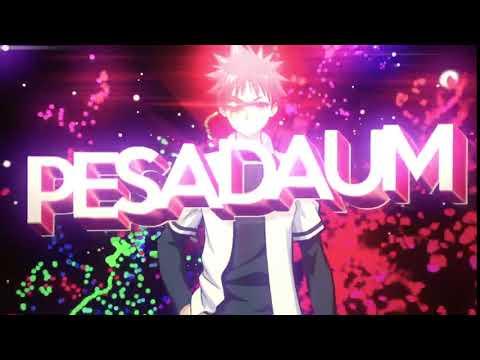 Intro for Otaku Pesadaum - By: Minato Sarrador -@Team Aogiri