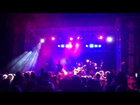 DJANGO 3000 - Da Wuide Und Da Deifi (Live at ROCK THE HILL 2012)
