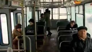 Комфорт в троллейбусах Йошкар-Олы