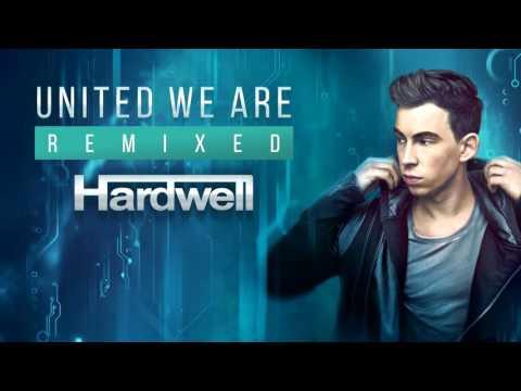 Hardwell United we are MIx