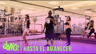 Hasta El Amanecer Nicky Jam - Coreograf a - FitDance Life.mp3