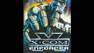 X-COM Enforcer [PC] - Real-time Walkthrough (by Achpile)