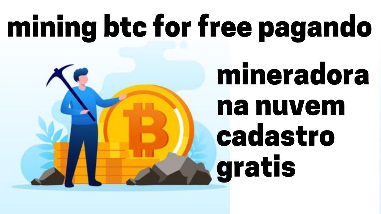 minerador de bitcoin na nuvem gratis acquista in amazon con bitcoin