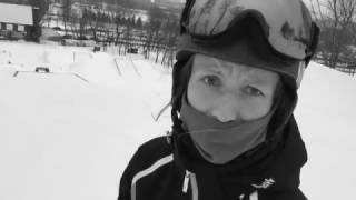 Rip Curl Winter 2017. Этап 1: Приветствие by Kate