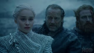 Video Game of Thrones: Season 7 Episode 6: The Night King and Viserion (HBO) download MP3, 3GP, MP4, WEBM, AVI, FLV September 2018