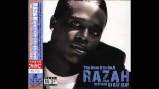 Razah - Feel So Good (Remix) (Feat. Memphis Bleek) [Produced by Kawaine Brown]