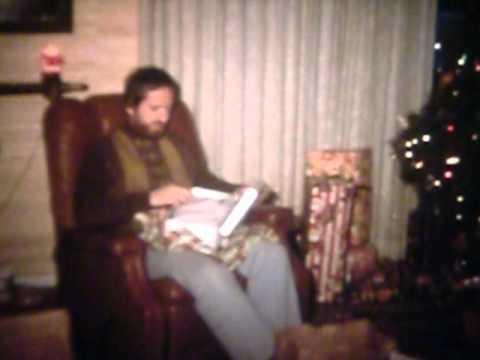 Christmas 1978-Camping 1979