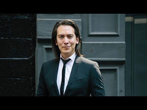 A look at Digital Transformation | Mike Walsh Keynote