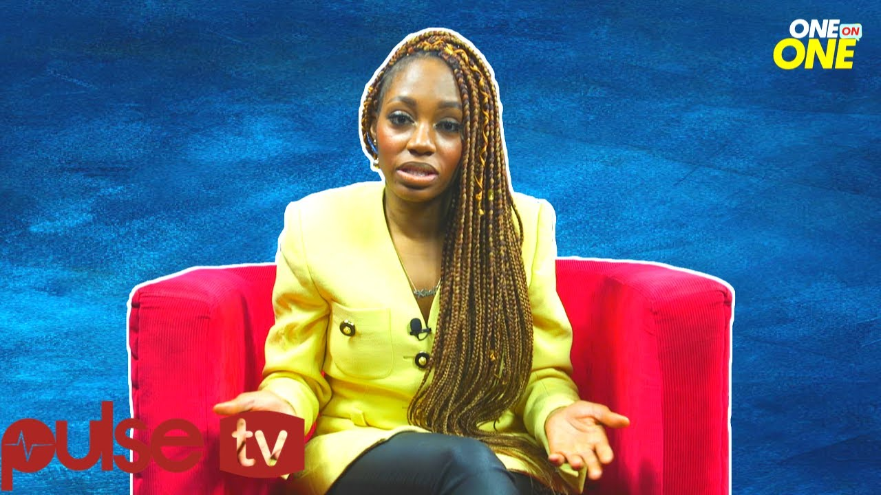 Khafi denies having sex in the BBNaija house I PULSE TV INTERVIEW