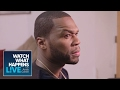 50 Cent Wants Fresh Baked Oatmeal Cookies | WWHL