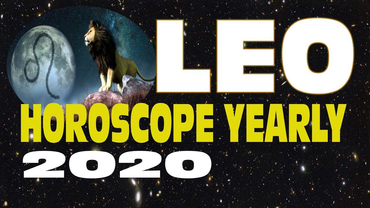 leo 2020 tarot forecast
