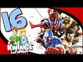 MARVEL ULTIMATE ALLIANCE: Part 16 WHICH X-MAN DIES? (Co-Op) Walkthrough