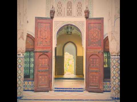 Some best places in meknes.. travel and tourism بعض افضل الا