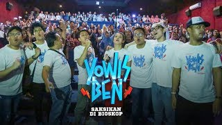 Video YOWIS BEN - Tour di Jember Gokil Banget! download MP3, 3GP, MP4, WEBM, AVI, FLV Agustus 2018