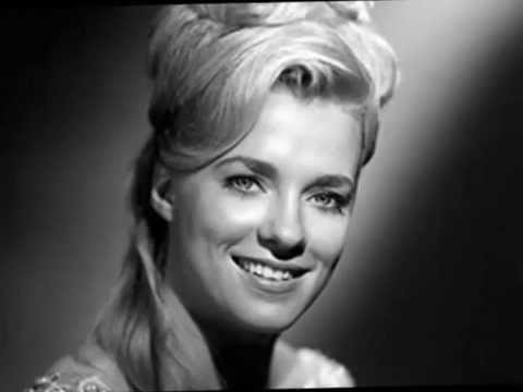 Connie Smith -- The Hurtin's All Over