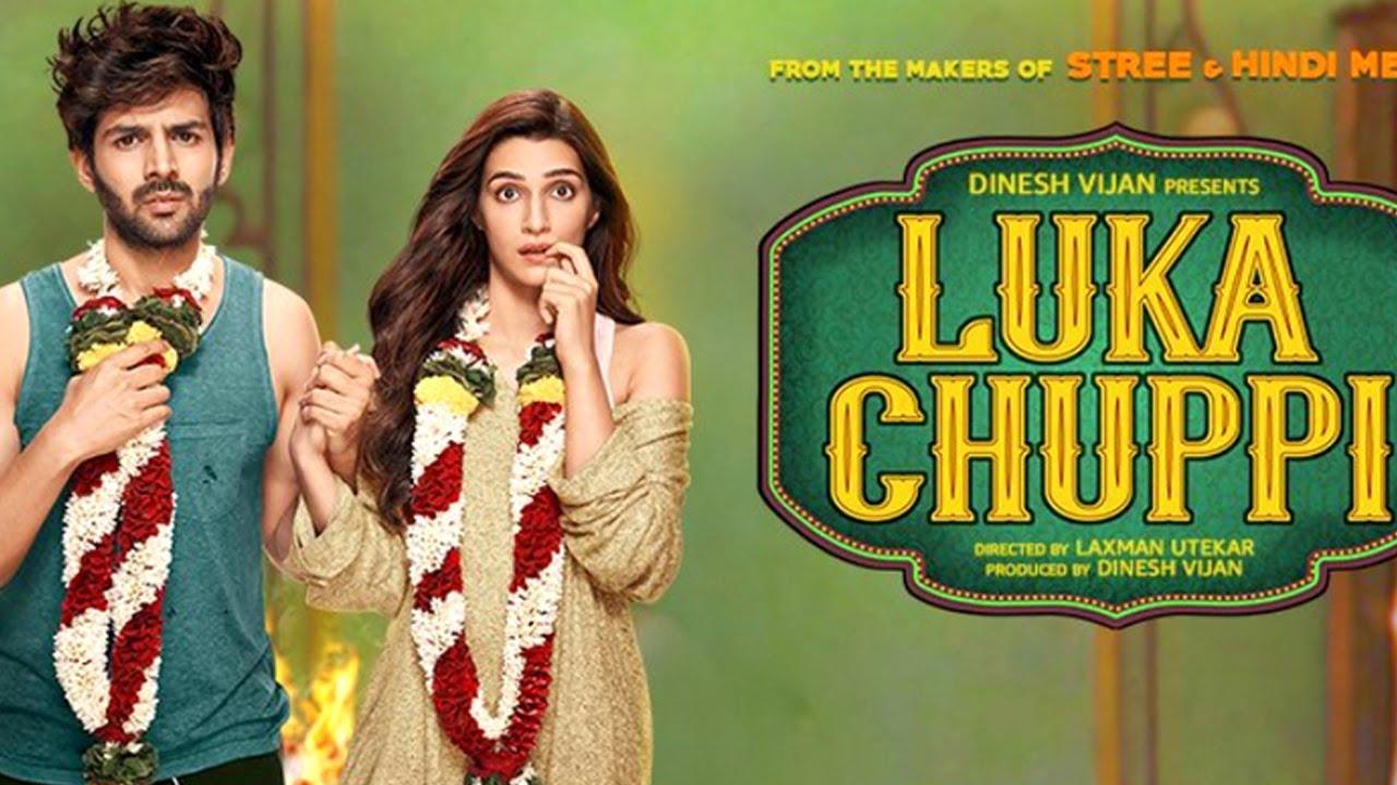 Download Luka Chuppi (लुका चुप्पी) Full Movie | Kartik Aaryan, Kriti Sanon, Dinesh Vijan