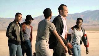 True Detective - Frank death and Last Walk