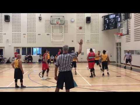 PIBNA 2017 Hamilton, Ontario Canada