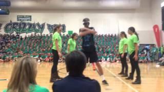 TRHS Sophomore Dance