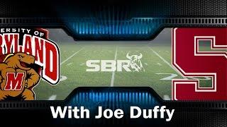 Foster Farms Bowl Preview - Maryland vs Stanford Pick w/ Joe Duffy, Loshak