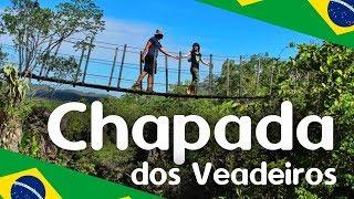 CHAPDA DOS VEADEIROS NATIONAL PARK | BRAZIL | Travel Tips