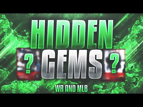 BUY THESE CARDS RIGHT NOW!! DAY 1 OF GIVEAWAYS! Madden Mobile 18 Hidden Gems Episode 1