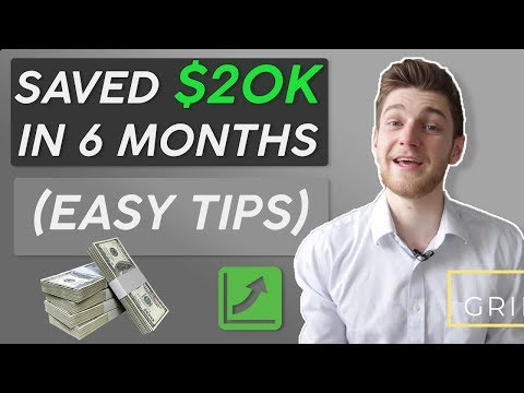 Money Saving Tips | Best Strategy To Save Money Fast