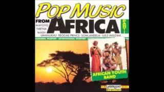 Naughty Street Boys - Zizi Kongo (Music Pop from Africa)