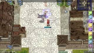 [Ragnarok Online] PvP Session New Iris Server